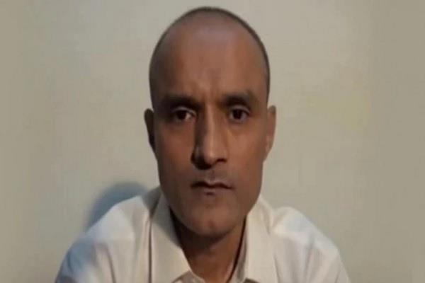 kulbhushan jadhav will give rights and consular access under the vienna treaty