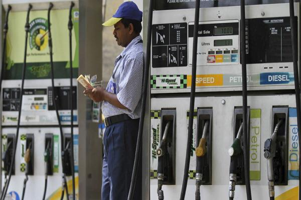 petrol and diesel prices are stable can get relief in coming days
