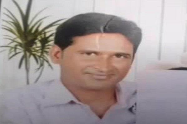 drunken overdose young man death