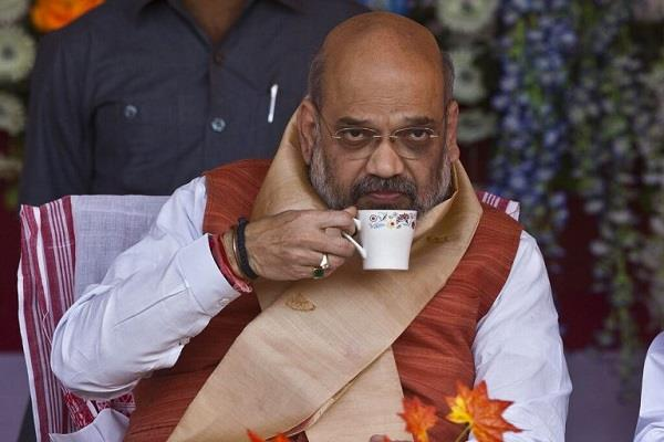 amit shah appointed several mps for bjp organization elections