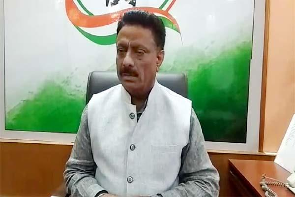 congress appointed supervisors in assembly areas