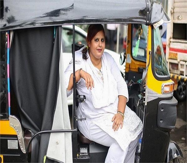 Women Power: ताने भी नहीं तोड़ पाए ऑटो ड्राइवर 'शिरीन' के हौंसले, अपने दम पर पाल रही हैं 3 बच्चे
