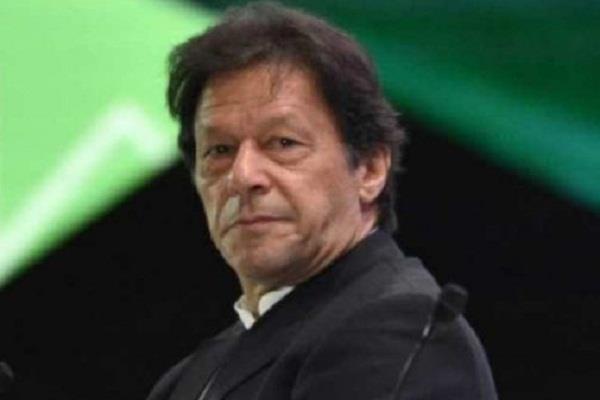 surprised by india s response imran khan