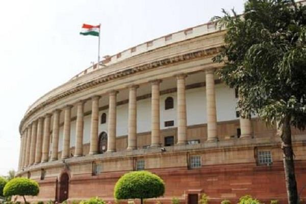 rti amendment bill 2019 passed from the lok sabha 218 votes in favor