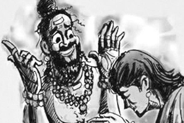 thug gang baba jewar is stopped instead of doubling stones