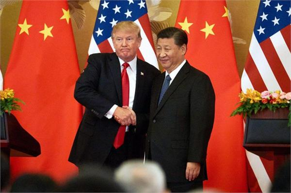 new tariffs on chinese goods by us may set up new roadblocks in commencement