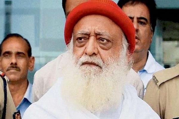 asaram bapu high court notice to 6 including priyanka sharma and sp panipat