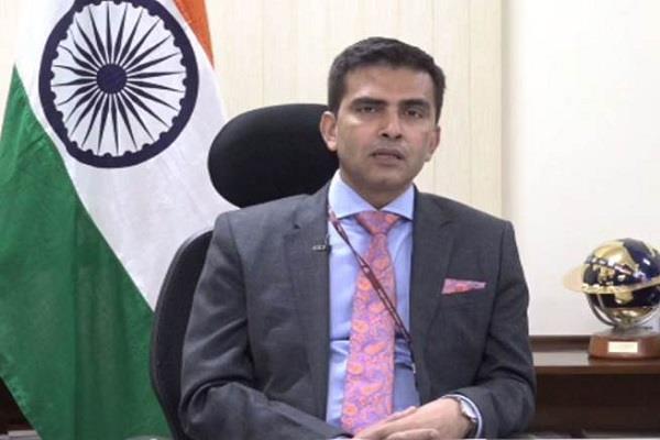 india statement on al qaeda chief threat