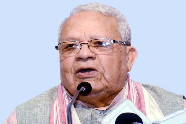 governor kalraj mishra