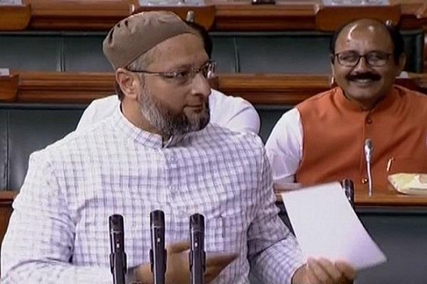 bjp demands apology from azam khan azam khan owaisi mj akbar