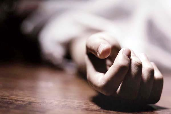 marriage committed suicide
