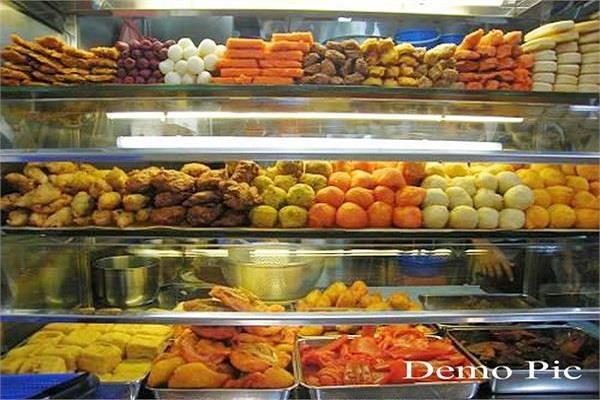 punjab sample food fails