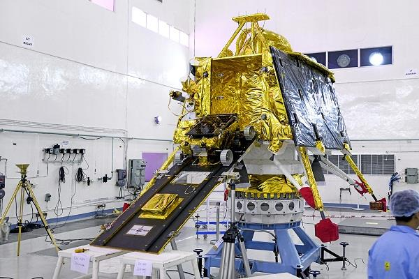 chandrayaan 2 launch will be complete rehearsal will be launched on july 15