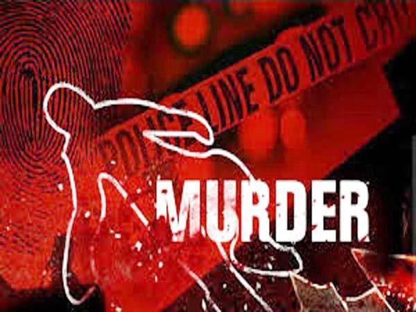 father murder case