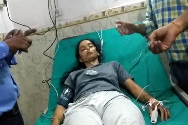 case of the beating of two women in bhiwani under domestic violence