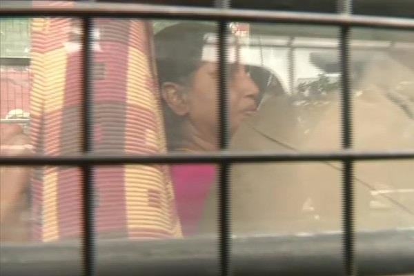 rajiv gandhi assassination nalini gets life sentence for 30 days parole
