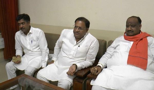 vipul goyal commented on dushyant chautala