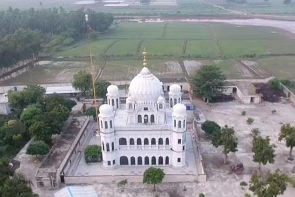 kartarpur corridor pak proposals to india discuss on bagha border