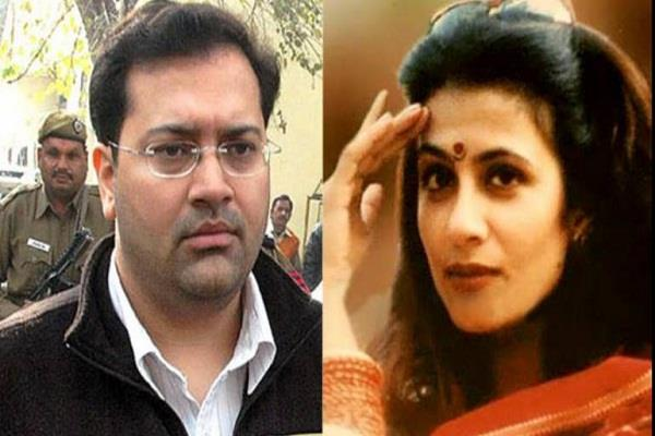 jessica lall and priyadarshmi mattoo s killers did not get relief