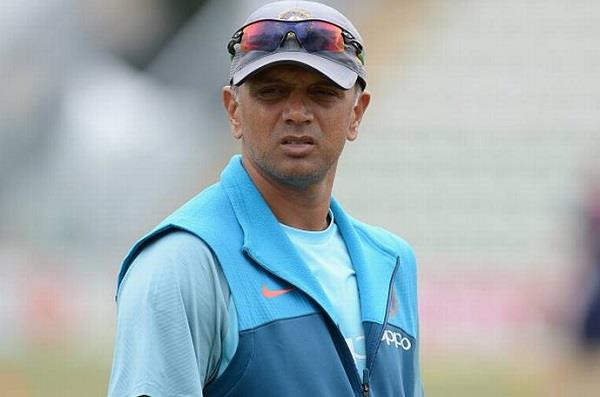 Rahul Dravid, Worried, Corona Virus, cricket news in hindi, sports news, BCCI