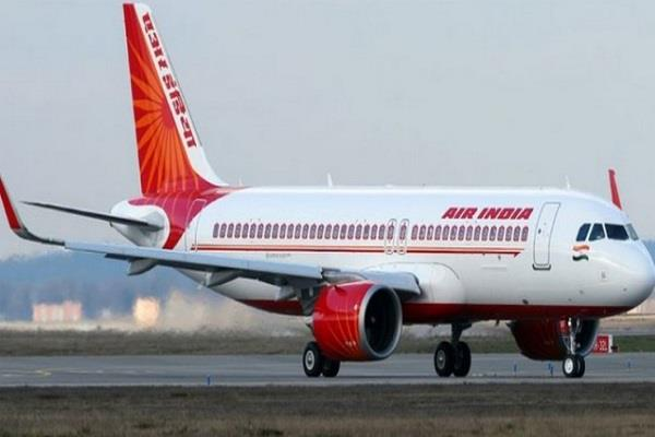 air india to resume delhi amritsar birmingham airport