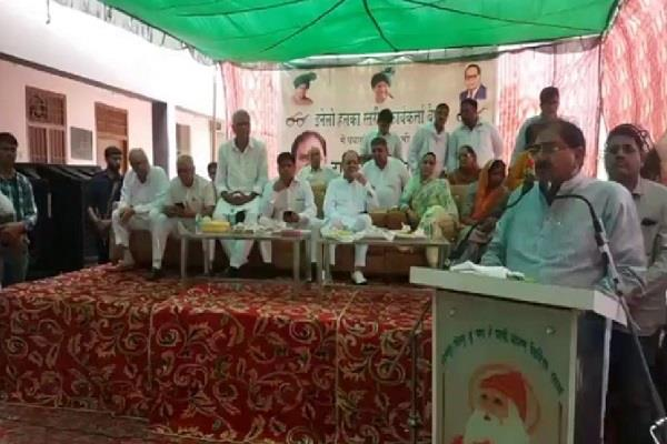 inld leader abhay singh faces serious charges against ajay chautala