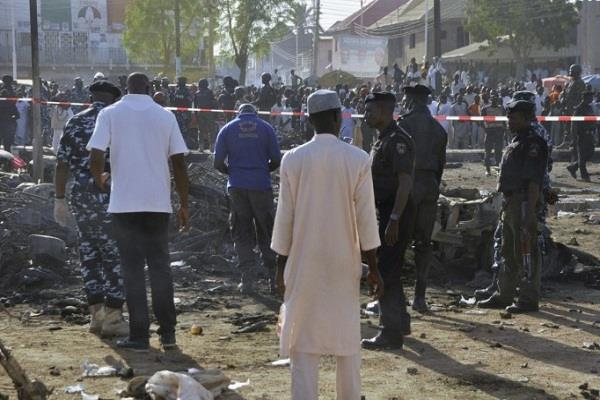 clashes in nigeria killing 16 people