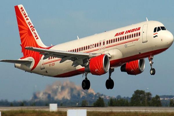 air india launches direct flights to kolkata from dubai
