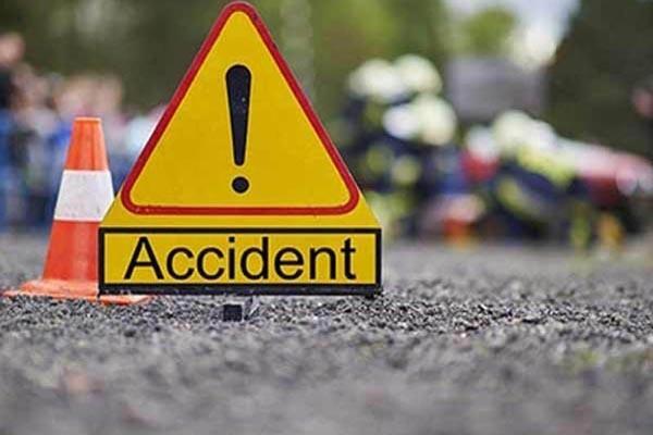 shimla road accident injured three women