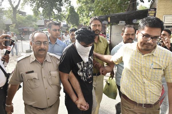 salt trader gurvinder singh also arrested