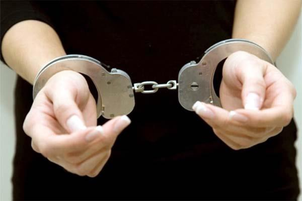victim s mother arrested accused sent on remand