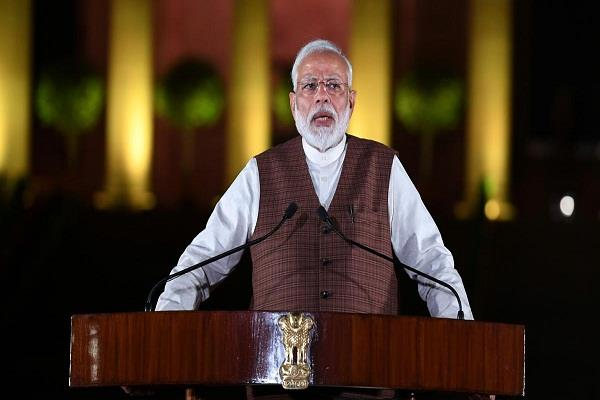 pm modi to meet in the 17th lok sabha and former ministers of the state