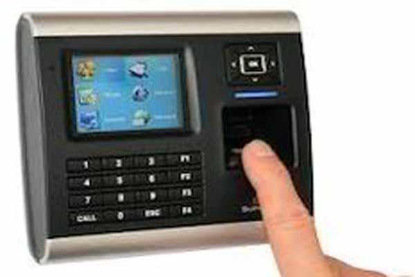 shimla professor biometric machine attendance change
