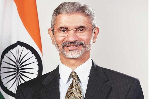 jaishankar reached china to discuss bilateral regional issues