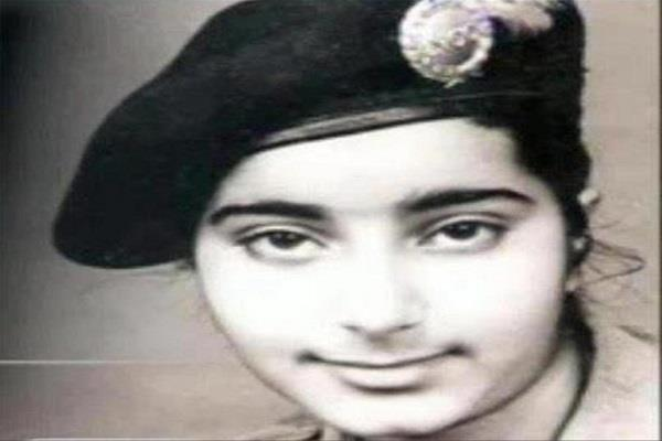 sushma swaraj started his political careere from haryana know the facts
