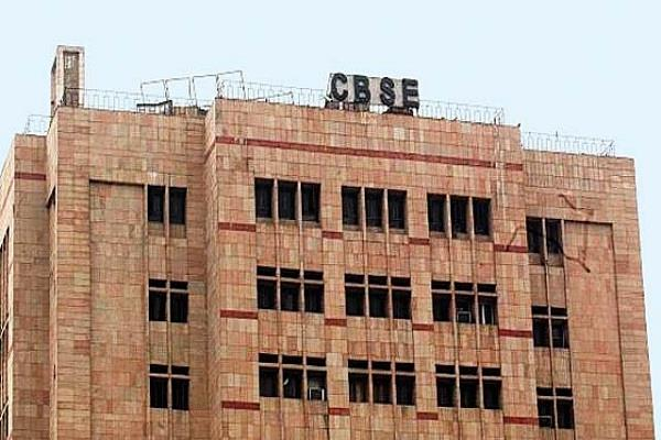 not in delhi fees increased across india cbse