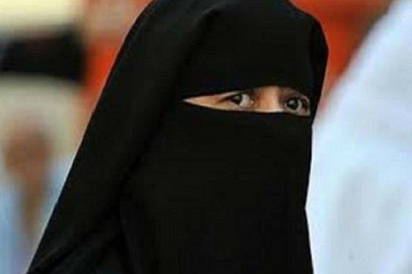 first case filed under triple talaq law in gujarat