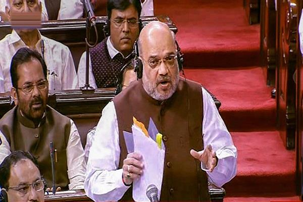 bjp s historic declaration to end kashmir article 370 and 35a