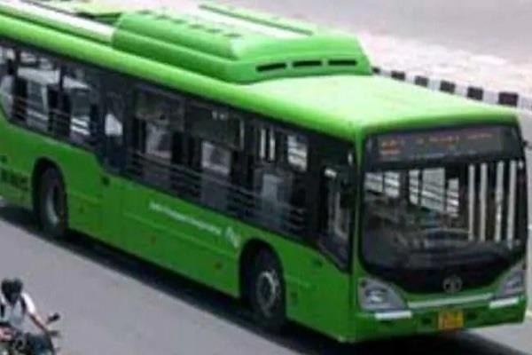 new buses will run on delhi s roads from today