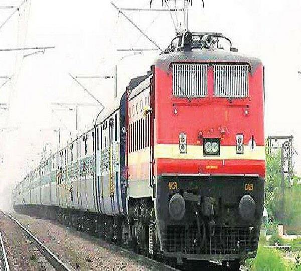 northern railway cancels 125 trains routes for 15 trains