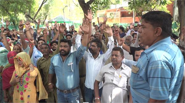 sub inspector arrested of haryana police