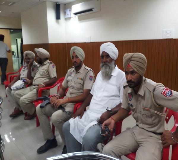 international smuggler jassa arrested
