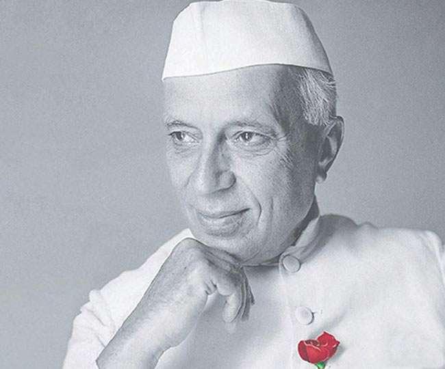 PunjabKesari, Nehru Ji, Pandit jawaharlal nehru