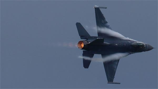 us approves fighter jet sale to taiwan amid china trade fight
