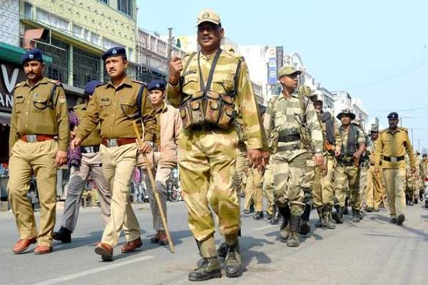 uttar pradesh police will be vigilant on independence day