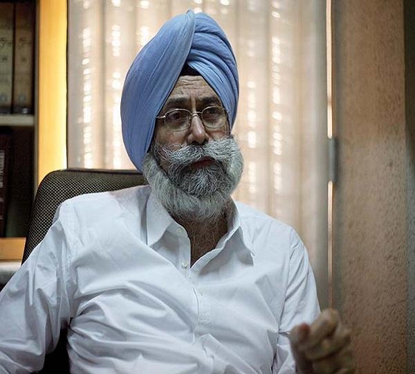 hs phoolka speak against congress