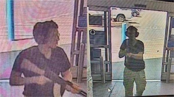 texas walmart shooting twenty killed in el paso gun attack