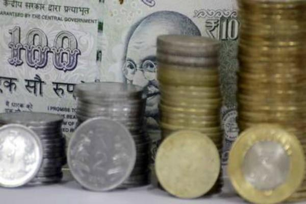 rupee opened 13 paise lower at 71 90 against dollar