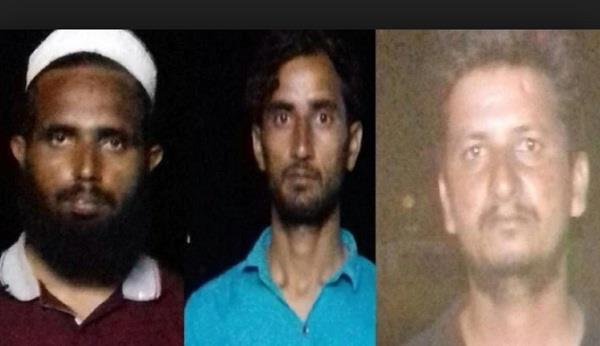 3 arrested spying for pakiistan in hisar