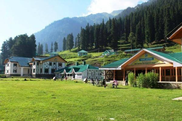 real estate companies are ready to invest in kashmir